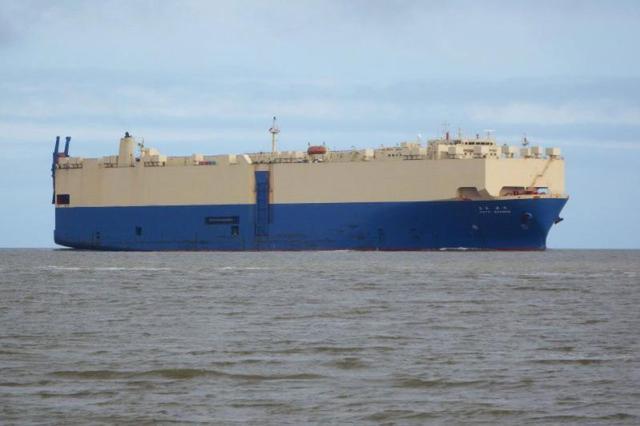 Blokkade Suezkanaal mogelijke hindernis voor auto-industrie