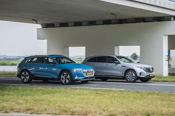 'EVs will cause 1,400 extra serious injuries in 2030'