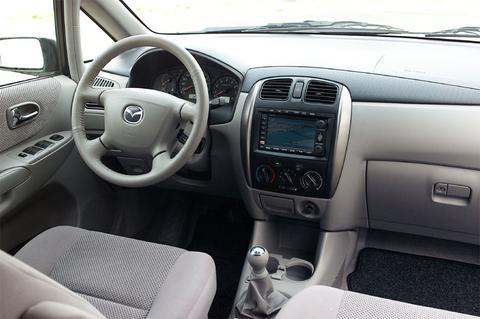 Beetle Fuse Box Mazda Premacy 1 8 Active Prijzen En Specificaties