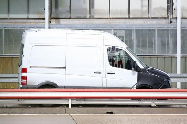 Spyshots Mercedes-Benz Sprinter