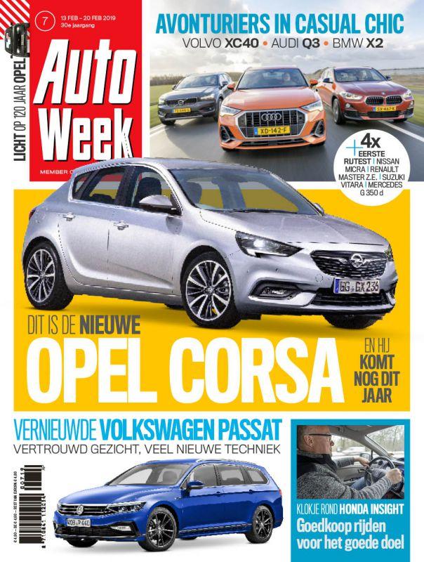 Suzuki Grand Vitara 2019 : suzuki, grand, vitara, Suzuki, Vitara, Eerste, Rijtest, AutoWeek.nl