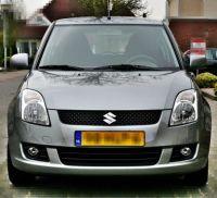 Suzuki Swift 1.3 Exclusive (2009) - AutoWeek.nl