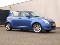 Suzuki Swift 1.3 Exclusive (2007) - AutoWeek.nl
