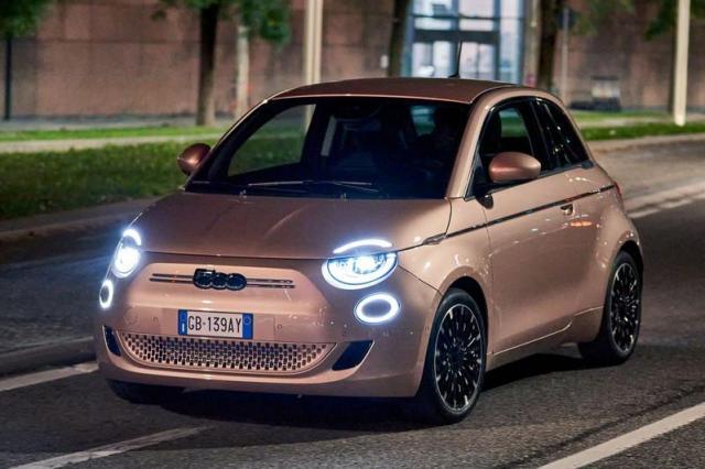 Zuinige Fiat 500e-rijders beloond met cryptomunt