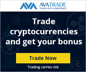 Avatrade Bitcoin Broker
