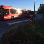 buss fordonsjakt förskola yngre barn