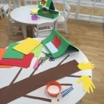 höstfest förskolan äventyret