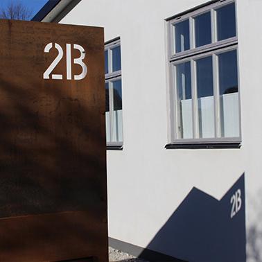 Ann Wolffs studio i Visby