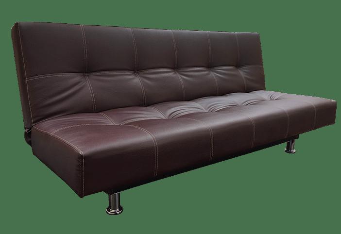 sofa cama bogota venta flexsteel reclining sofas reviews sofá tukasa pekin ecocuero chocolate alkosto tienda ...