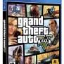 Videojuego Ps4 Grand Theft Auto V Ktronix Tienda Online