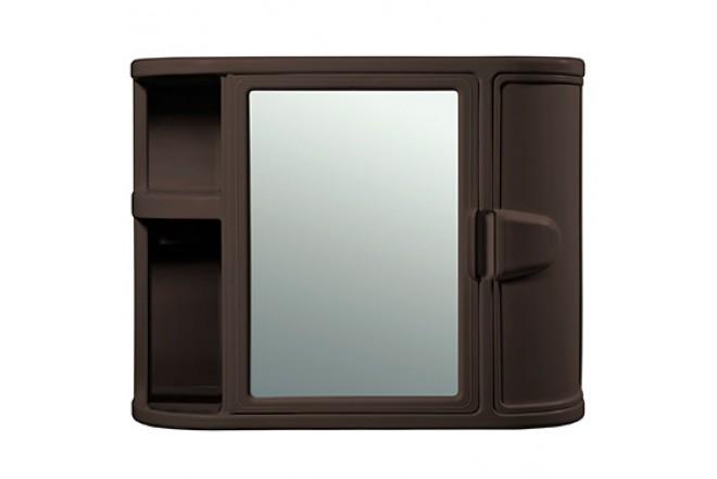 Gabinete para bao RIMAX con espejo Alkomprarcom