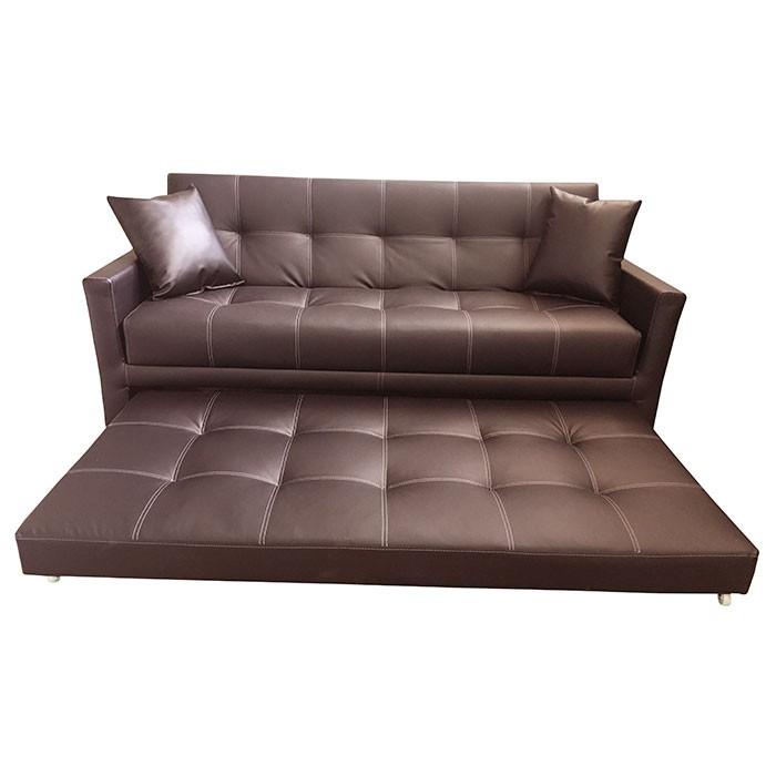 sofa camas baratos en bucaramanga design cama tukasa veracruz ecocuero chocolate alkomprar com