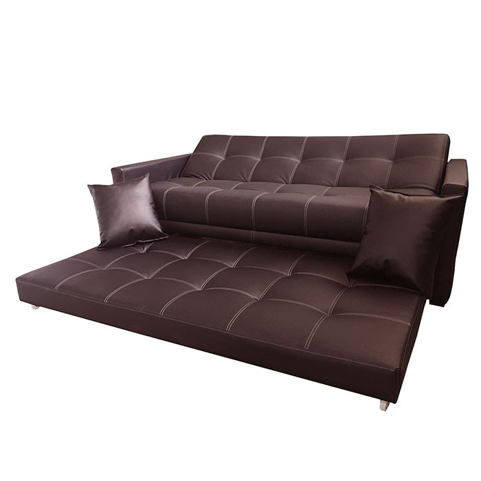sofa camas baratos en bucaramanga custom san diego cama tukasa veracruz ecocuero chocolate alkomprar com