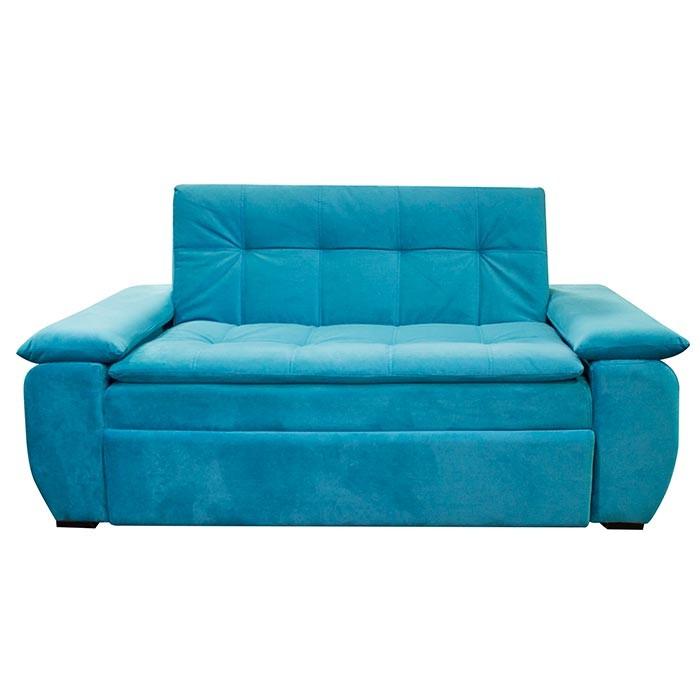 sofa camas baratos en bucaramanga savers 2 seater cama espumados brooklin focus turquesa alkomprar com