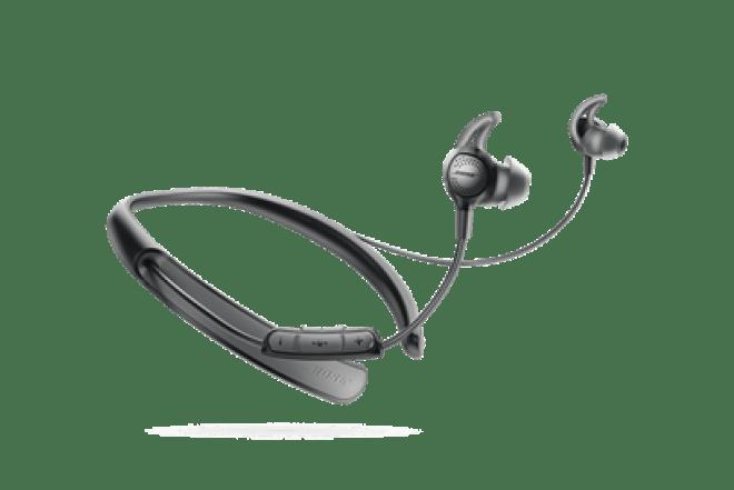 Audífonos In Ear Inalámbricos BOSE QC30 NC Negros Alkosto
