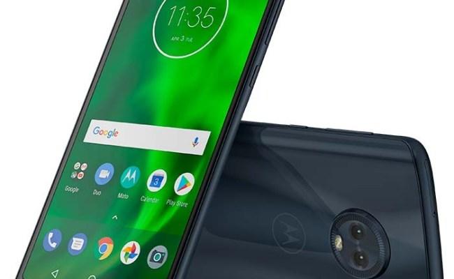 Nuevo Motorola Moto G6 Plus Azul Indigo Ds 4g En Alkosto Tienda Online