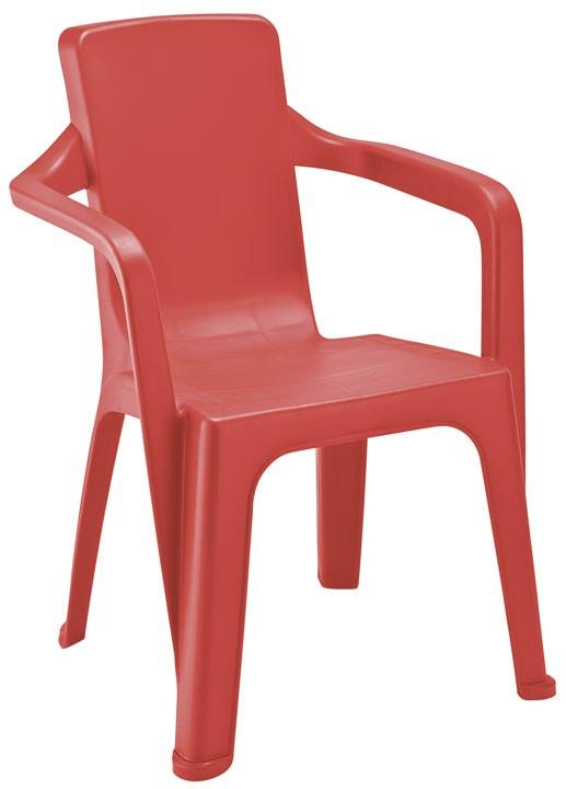 Silla Supra RIMAX C Brazos Rojo Carmin Alkosto Tienda Online