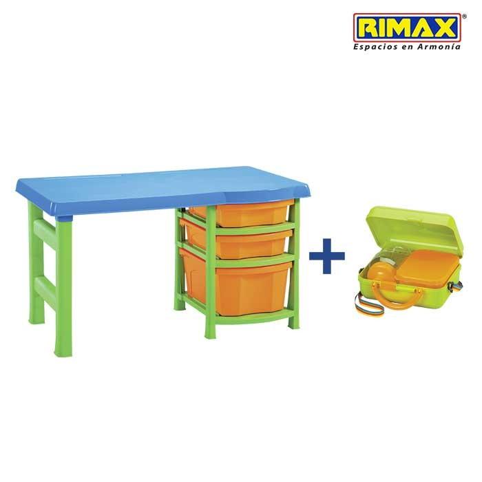 Silla Infantil Rimax