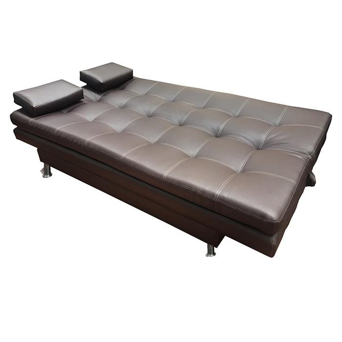 sofa cama bogota colombia franklin nolan reclining sofá tukasa roma ecocuero chocolate alkosto tienda online