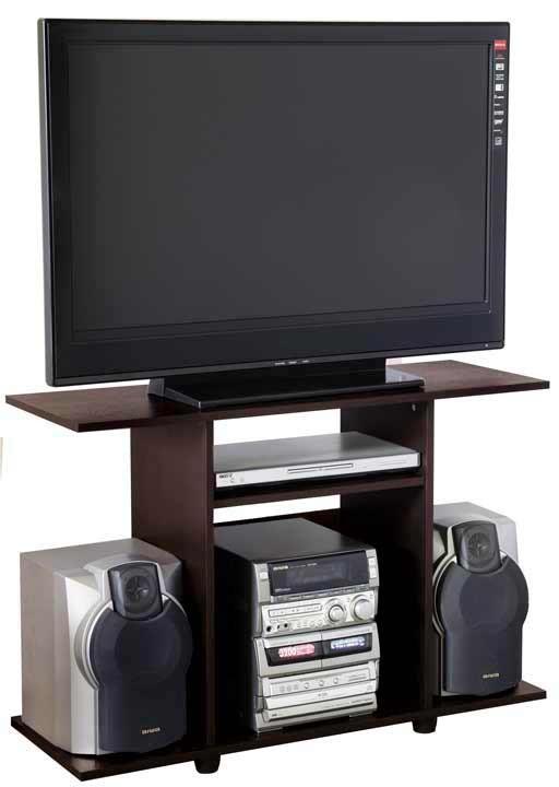 Mesa TV y Sonido MADERKIT Wengue Alkosto Tienda Online
