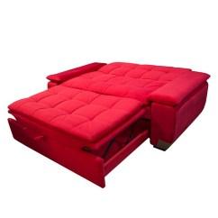 Sofa Cama Bogota Venta Mor Justina Blakeney Sofá Espumados Brooklin Focus Rojo Alkosto Tienda Online
