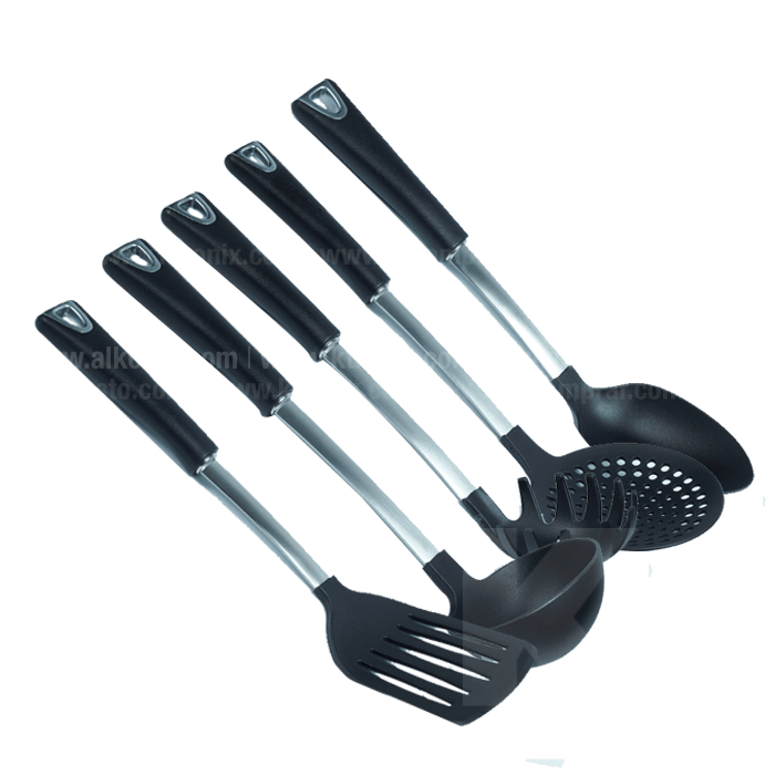 Utensilios de Cocina AMEFA 5 Piezas Alkosto Tienda Online