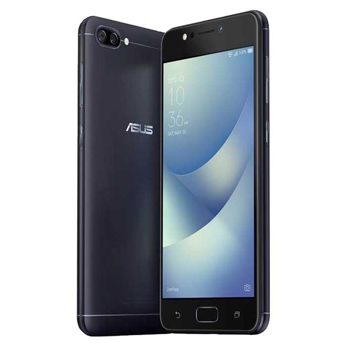 Celular Libre ASUS Zenfone 4 Max 5.2 DS Negro 4G Alkosto Tienda Online