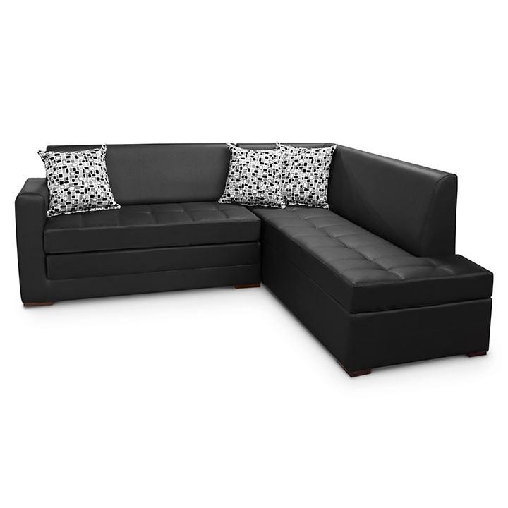 sofa cama bogota venta grey velvet chesterfield uk esquinero mercuri jazz negro alkosto tienda online