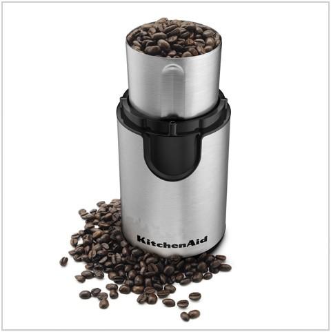 kitchen aid grinder sink materials molino de café kitchenaid bcg111 alkosto tienda online