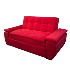 sofa camas baratos en bucaramanga vilasund cover bed with chaise lounge dansbo beige sillas y sofas alkosto tienda online cama espumados brooklin focus rojo