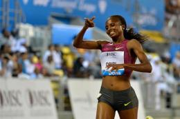 Image result for Hellen Obiri