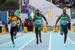 Image result for Nigeria Athletes chase medals as 2018 Youth Olympic Games begin in Buenos
