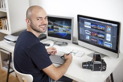 Ausbildung Fotograf in  azubister