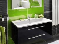 Frische Ideen fr Ihr Badezimmer | Traumbder | BAUHAUS ...