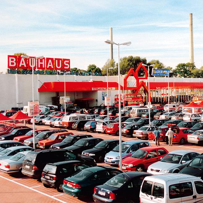 Gut gemocht Bauhaus Rollbrett | Transportbrett Mit Rollen. Transportbrett Mit NS98