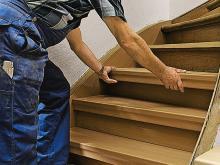 Treppe renovieren - So geht's - Ratgeber BAUHAUS