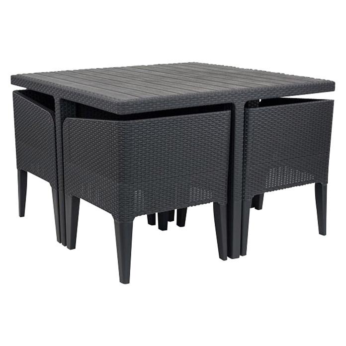 Allibert Gartenmobel Tisch