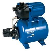 Neptun Classic Hauswasserwerk NCHW-E 70 (700 W, 3.600 l/h ...