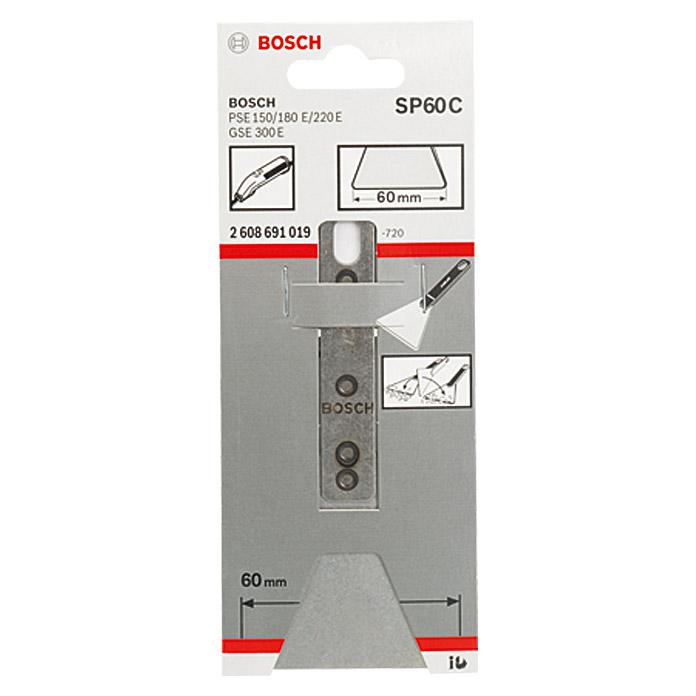 Bosch Schaber
