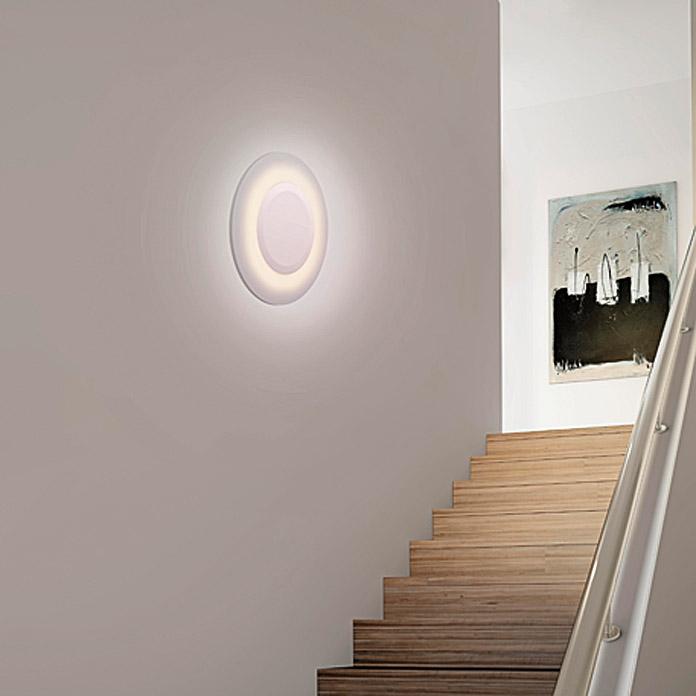 Osram LEDWand  Deckenleuchte Flat 20 W 38 cm