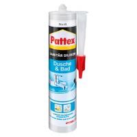 Pattex Sanitr-Silikon Dusche&Bad (Wei, 300 ml ...