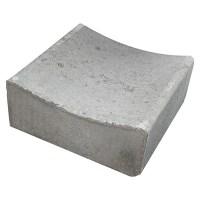 EHL Muldenstein (Grau, 30 x 30 x 12 cm, Beton)