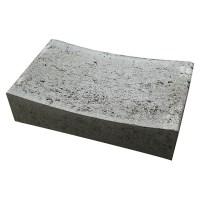 EHL Muldenstein (Grau, 50 x 30 x 12 cm, Beton)