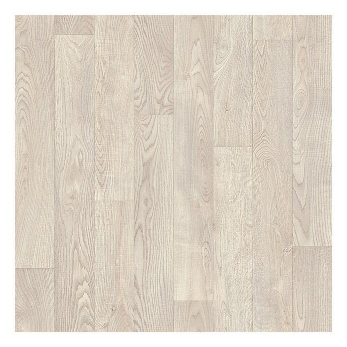 Beauflor PVCBodenbelag Sherwood White Oak 167S Breite