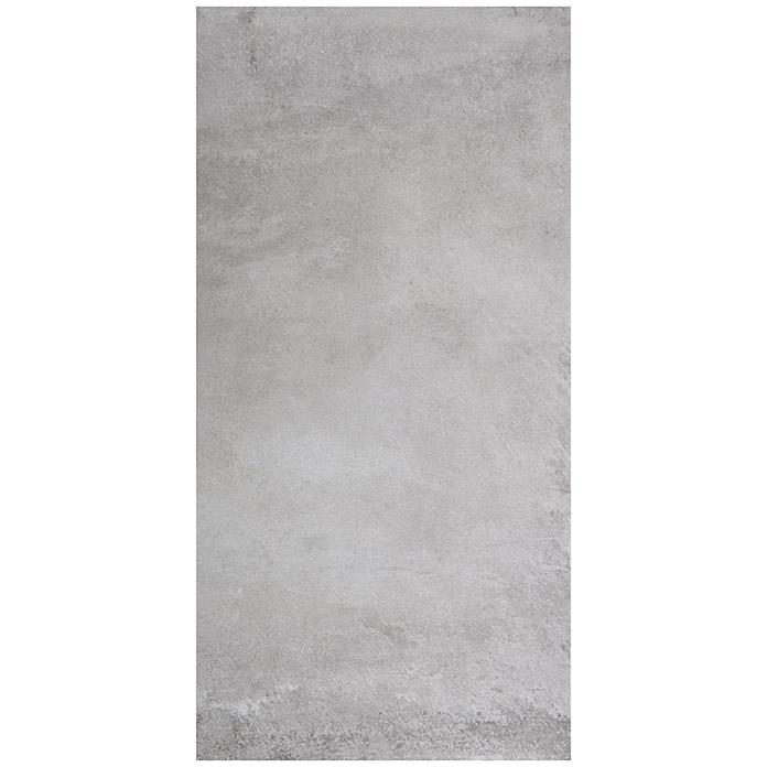 Feinsteinzeugfliese Urban Beton 30 x 604 cm Grau