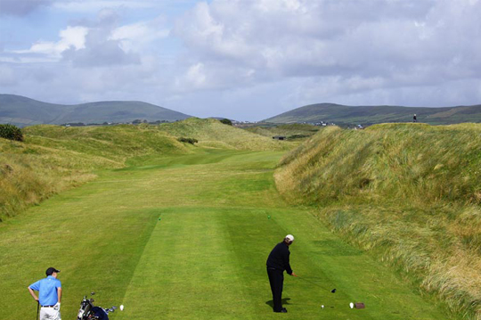 39Golf World39 Rank The Top 5 Golf Courses In Ireland Have