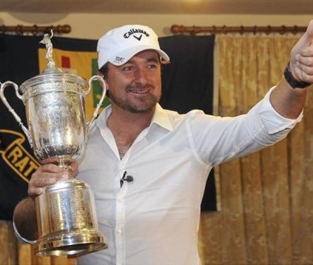 Irish Chances British Open