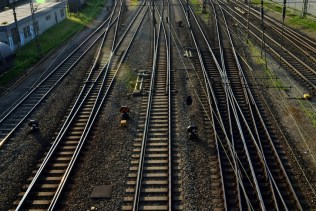 Lithuania hopes for ''military mobility'' investment into Rail Baltica, roads