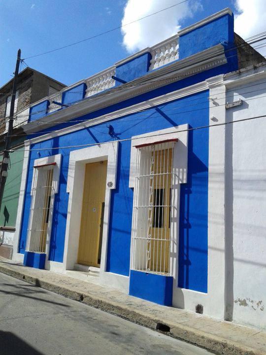 Casa ED Casa Particular Camaguey Cuba