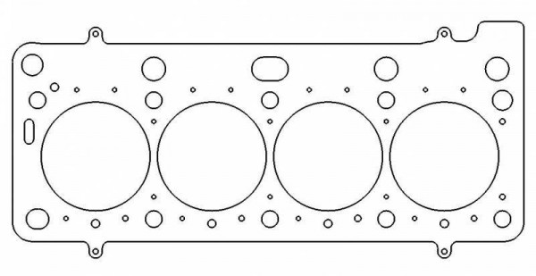 Cometic Cylinderhead Gasket 84 mm for Renault Clio Williams